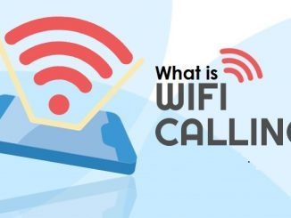 What is Wifi Calling (Voice Over Wi-Fi Calling) and How To Do Wifi Calling